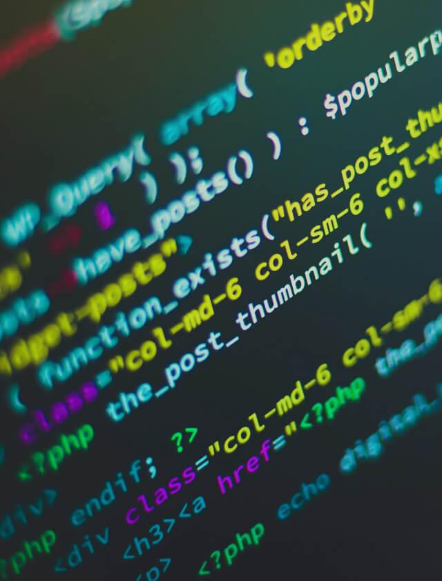 PROGRAMMINGプログラミング・実装